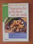 Vegetarische gerechten uit de wok